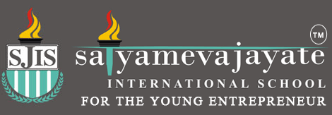 Satyameva Jayate's Company logo